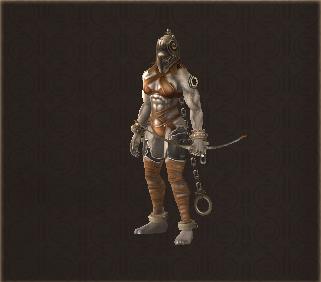 Slave-archer