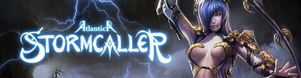 StormcallerBanner