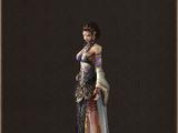 Empress Consort Isabella