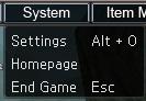 AOSystemMenu