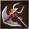 Icon Samuraiaxt