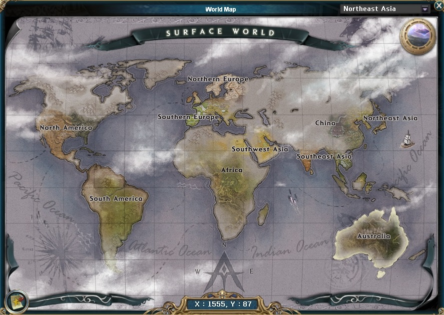 Surface world atlantica wiki fandom powered by wikia surfaceworld gumiabroncs Choice Image