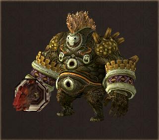 Granite-swordsman