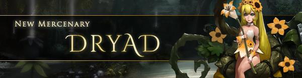 IntroducingTheDryad