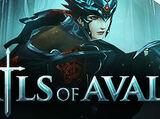 Perils of Avalon Update
