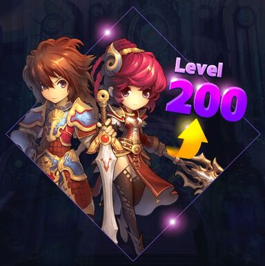 Levelcap