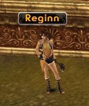 ReginnInRome