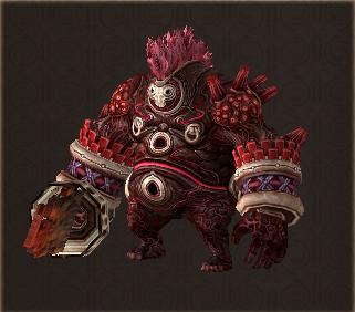Stone-swordsman