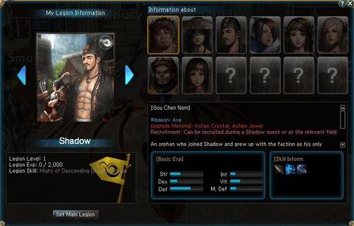 ShadowLegion