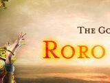 Meet the Goddess of the Sea, Roro Kidul