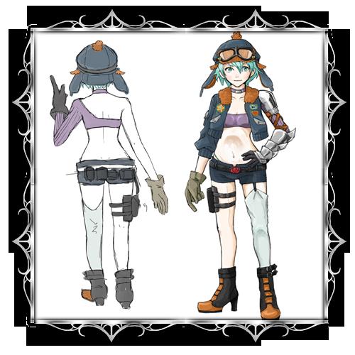 Thief-sonia-concept