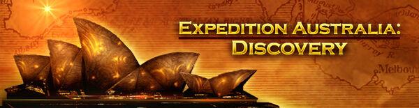 AustraliaExpeditionBanner