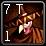 Icon Suchertruthahn-Lizenz-7T