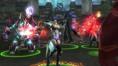 Atlantica Online- Stormcaller Trailer