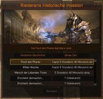 UI-InvasionsListe