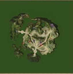 Karte-Wald der Seelen-E1
