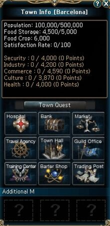 TownMenu