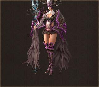 Priestess-of-ishtar