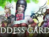 Goddess Garden update