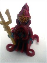 Squid Warrior 2