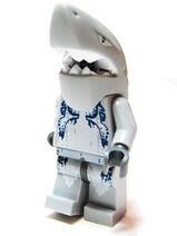 Shark Warrior 3
