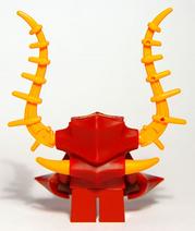Crab Warrior 2