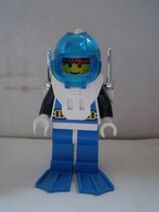 Aquanauts Commander