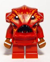 Crab Warrior 4
