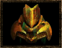 Mask of the Ancients