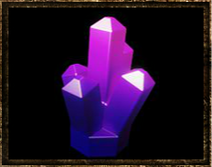 Lost Power Crystal