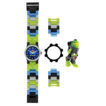 Lego Atlantis Watch