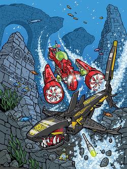 Atlantis Art 2