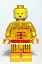 Golden King 3