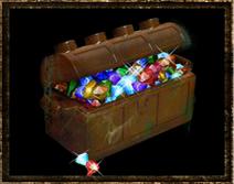 Treasure Island Treasure