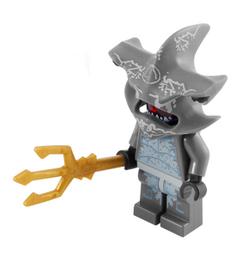 Hammerhead Warrior