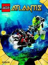 Atlantis Set 1
