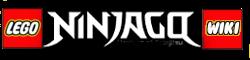 Wiki Lego Ninjago Logo