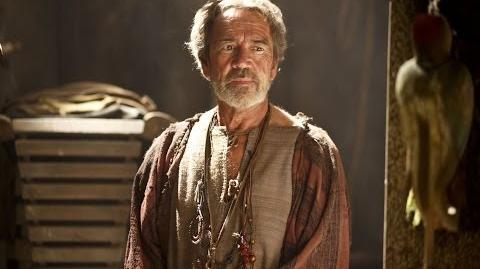 The Price of Hope Next Time Trailer - Atlantis Episode 10 - BBC One