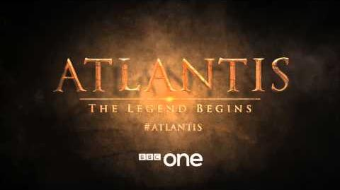 Atlantis Teaser - BBC One