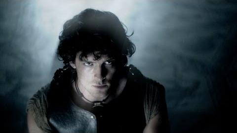 A new dawn for Atlantis - Atlantis Series 2 Episode 1 Preview - BBC One