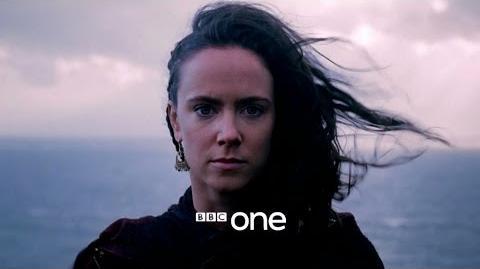 Atlantis Series 2 Finale - Trailer - BBC One