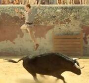 Pythagoras jumping