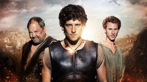 Atlantis Trailer - BBC One-0