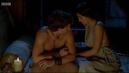 Ariadne tends to Jason