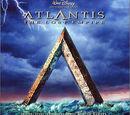 Atlantis: The Lost Empire (Soundtrack)