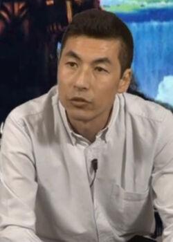 Yoshimichi Tamura