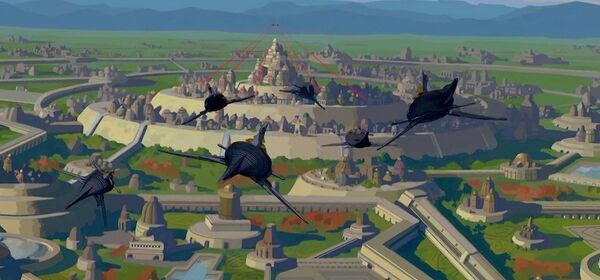 Atlantis Pre-Flood