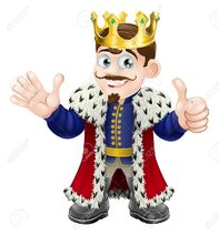 14415808-illustration-of-a-happy-king-smiling-waving-and-giving-a-thumbs-up