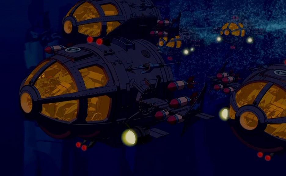 sub pods atlantis the lost empire wiki fandom powered