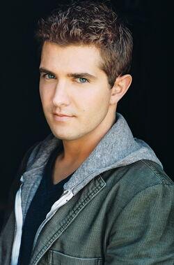 (O)Garrett Flynn